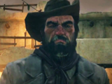 Bill Williamson (Red Dead Redemption)