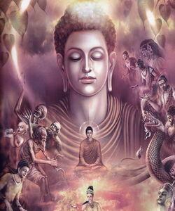 Buddha-Tathāgata