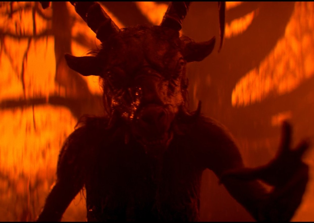 Satan (The Chilling Adventures of Sabrina) | Villains Wiki
