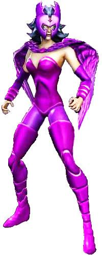 Deathbird (Marvel Ultimate Alliance)