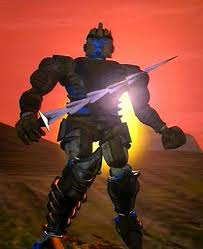 Dinobot (Warrior)
