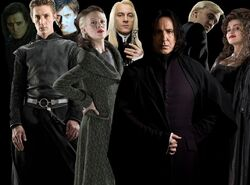 Elite Death Eaters
