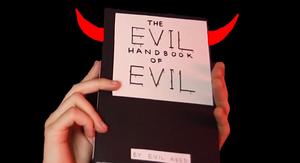 Evil Handbook of Evil