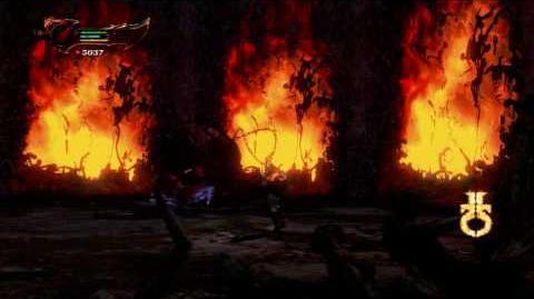 God of War III - Boss 2 Hades 1 2