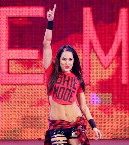 Heel Brie Mode 2015