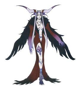 Mistress Ultimecia