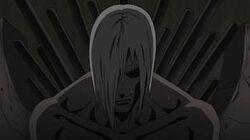 Nagato's death