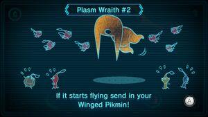 Plasm Wraith Data File 2