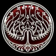 Royal seal of bethmoora by bleda-d3licyl
