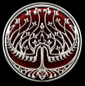 Royal seal of bethmoora by bleda-d3licyl