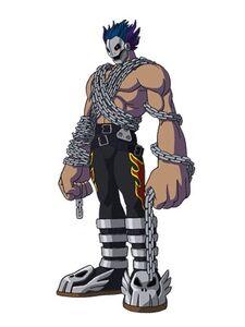 SkullMeramon