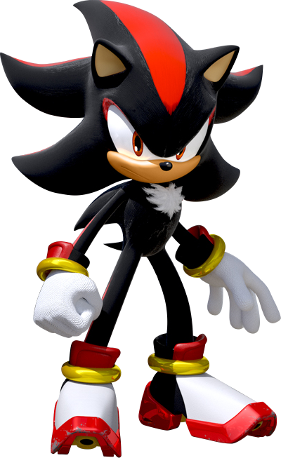 Shadow The Hedgehog Villains Wiki Fandom