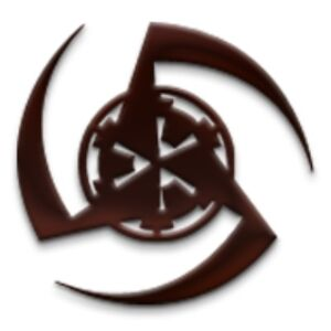 The Prophets of the Dark Side Insignia