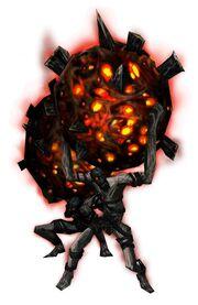 Wrath (Devil May Cry 3)