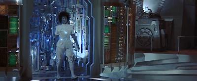 87- Robot Lady