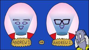 Andrewoids
