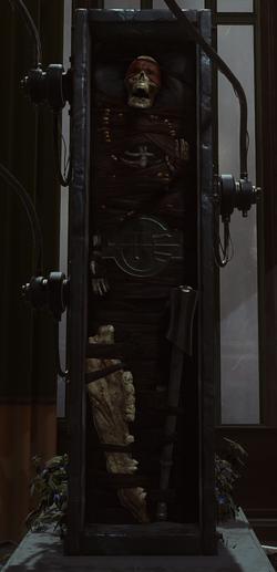 Corpse Oracular Order