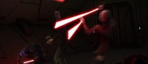 Dooku conflict