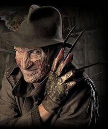 Freddy Krueger the Boogeyman