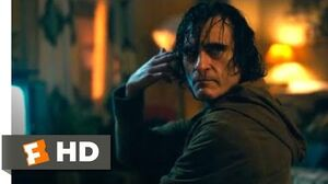 Joker (2019) - The Fantasy Is Dead Scene (4 9) Movieclips