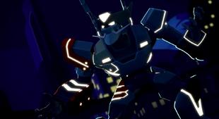 Lord Obsidian