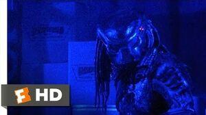 Predator 2 (1 5) Movie CLIP - They're All Dead (1990) HD