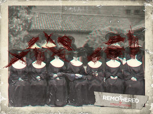 Remothered tormented fathers red nuns by chris darril-dbitevg