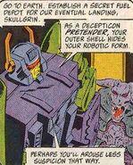 Skullgrin and Scorponok