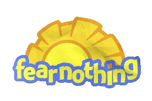 The Fear Nothing Foundation Logo