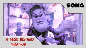 A Miser Brothers Christmas - My Kind Of Christmas (2008)