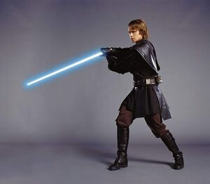 Anakin Skywalker Pic 18