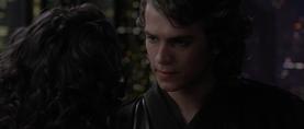 Anakin announces