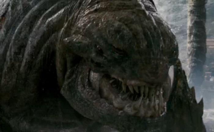 Image - Clash of the Titans Kraken (23).jpg | Villains ...