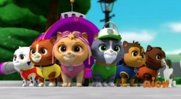 Kitten Catastrophe Crew Villains Wiki Fandom Powered