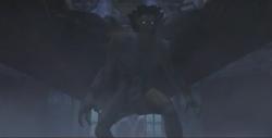 Hellbeast roars video game