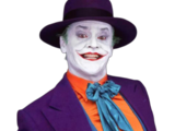 Joker (Batman 1989)