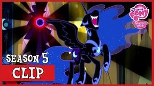 "MLP FiM – The Tantabus ""Do Princesses Dream of Magic Sheep?"" HD"