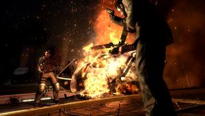 Makarov executes Yuri Dust to Dust MW3