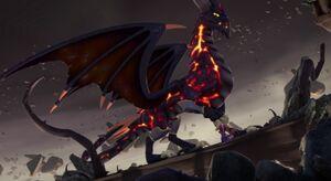 Malefor Spyro2