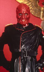 Red Skull 1990
