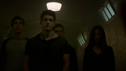 Teen Wolf Season 5 Promo Theo and Squad