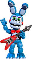 Toy Bonnie WORLD