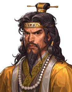 Zhang Jiao (SSDO)