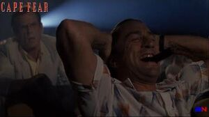 Cape Fear (1991)- Max Cady Begins Lurking Around The Bowden Family