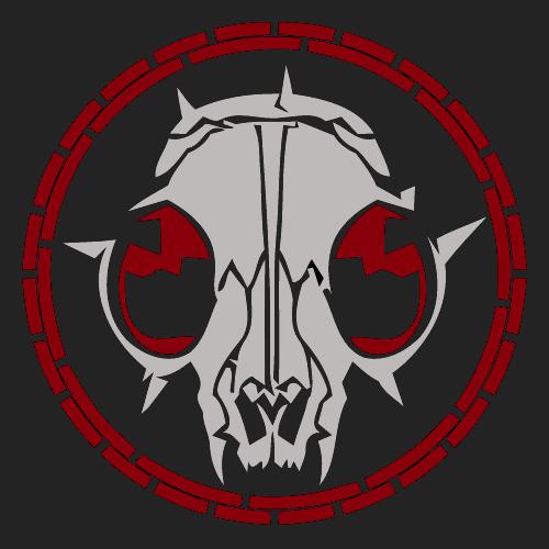Image result for hutt gang logo