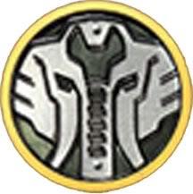 ElephantMedal