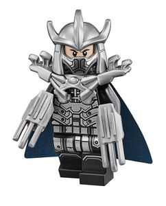 Lego Shredder Movie