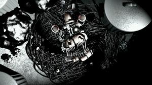 Molten Freddy Ally