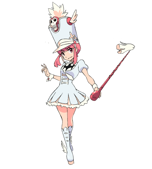Image result for Nonon Jakuzure