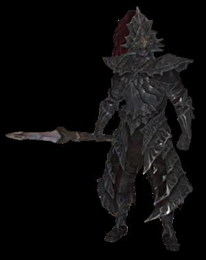 Old Dragonslayer